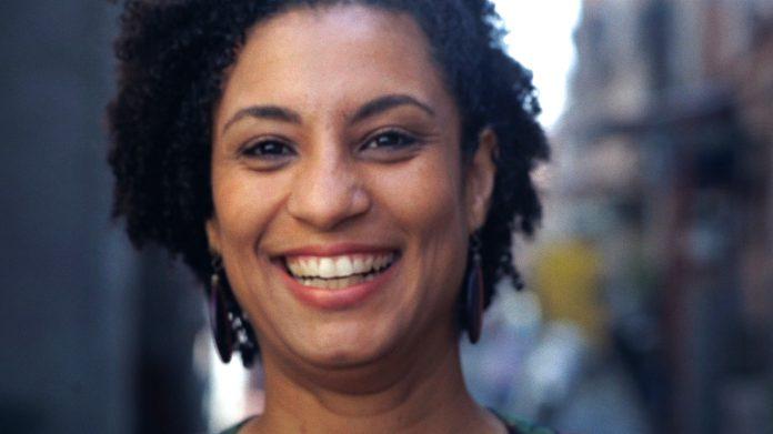 O assassinato de Marielle é tema de documentário no Globoplay (Foto: Divulgação)