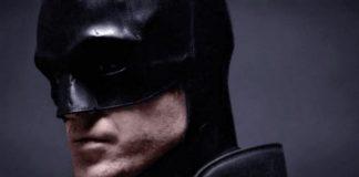 The Batman com Robert Patinson teve as gravações paralisadas (Foto: Looper)