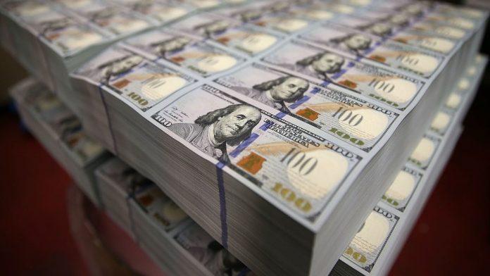 A legislação dos EUA permite transportar grandes somas de dinheiro; desde que seja declarado (foto: flickr)