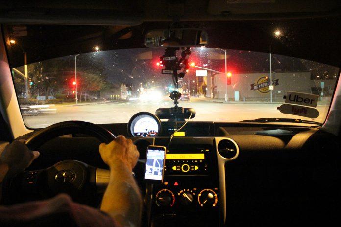 Motoristas de aplicativo podem receber seguro-desemprego (Foto: Gabriela Egito)