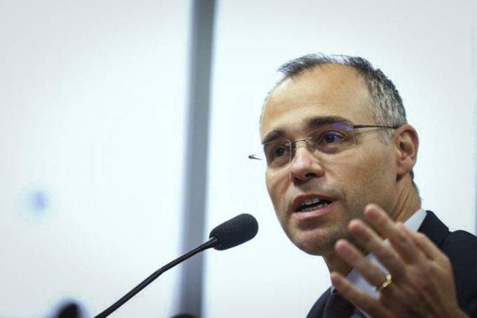 Após saída de Moro, Bolsonaro nomeia André Mendonça como ministro da Justiça (Foto: Marcelo Camargo/Agência Brasil)