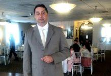 Alexandre Quites, de 56 anos, morreu vítima do coronavírus no último dia 21 de junho em Deerfield Beach