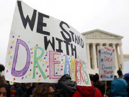 DACA protege atualmente cerca de 640 mil jovens imigrantes indocumentados (Foto: REUTERS/J