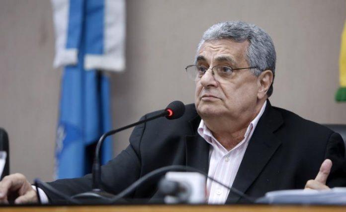 Presidente da Ferj, Rubens Lopes, concorda com Flamengo e autoriza recomeço da Taça Rio (Foto: FERJ)