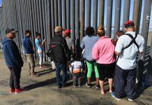 Em maio, Trump fechou a fronteira Sul do País (Foto Daniel Arauz - Flickr)