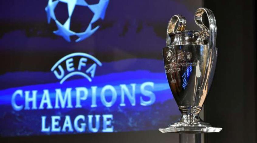 Lisboa foi a cidade escolhida para sediar a final da Champions League em agosto