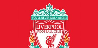 Liverpool pode celebrar o almejado título de campeão da English Premier League