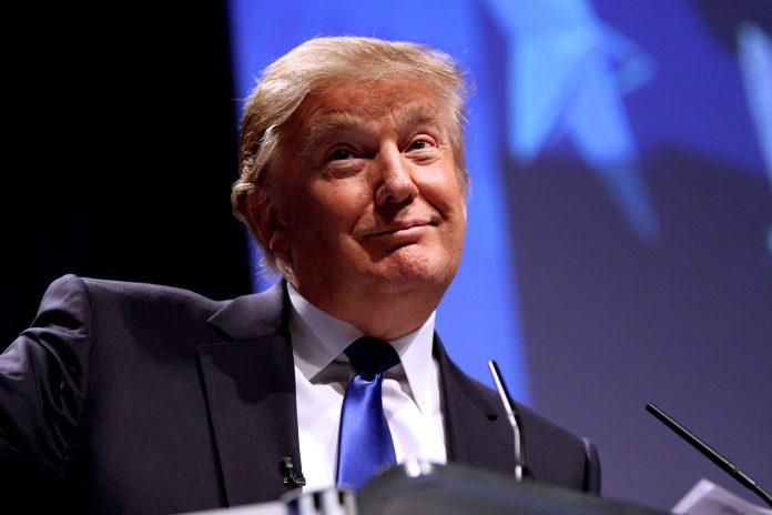 Donald Trump pagou $750 em IR em 2016 e $750 em 2017, reportou o Times (foto: Wikimedia/Commons)