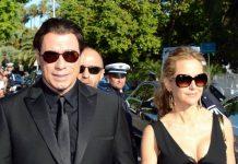 Kelly Preston e John Travolta (Foto: wikimedia)