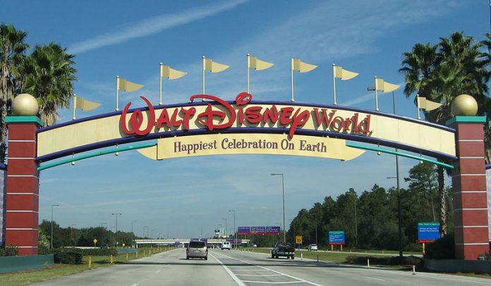Walt Disney ganhou processo judicial contra mãe de autista (Foto: Wikimedia Commons)