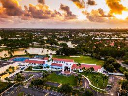 Boca Prep International School foi o local escolhido para implantação do projeto de internacionalização das escolinhas de futebol da CBF