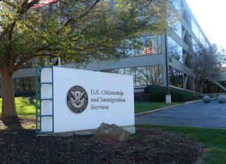 U.S. Citizenship and Immigration Services (USCIS) (Foto: wikimedia)
