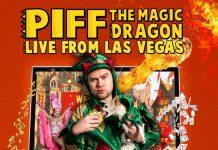 """Recentemente, Piff impressionou a nação no programa de talentos americano """"America's Got Talent"""" (Foto: Divulgação)"""