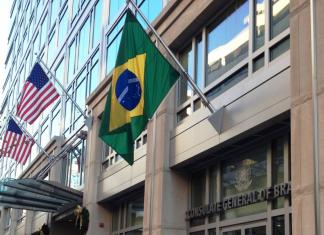 Os solicitantes de visto de Minas, deverão procurar a embaixada em Brasília, ou os consulados do Rio de Janeiro, São Paulo, Recife e Porto Alegre (foto: wikimedia)