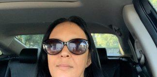 Anita tinha 50 anos e era natura de Catanduva (SP) (foto: arquivo pessoal)