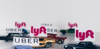 Uber e Lyft dizem que são empresas de tecnologia e não de transporte, na tentativa de escapar da lei AB-5 (Foto: Stock Catalog / www.quotecatalog.com)