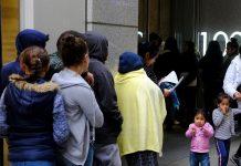 Para o governo Trump, a política promove a autossuficiência entre os imigrantes (foto: flickr)