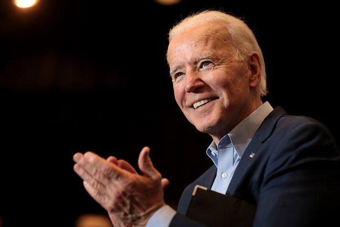 A votação histórica recebida por Joe Biden é a maior já registrada no país (foto: wikimedia)