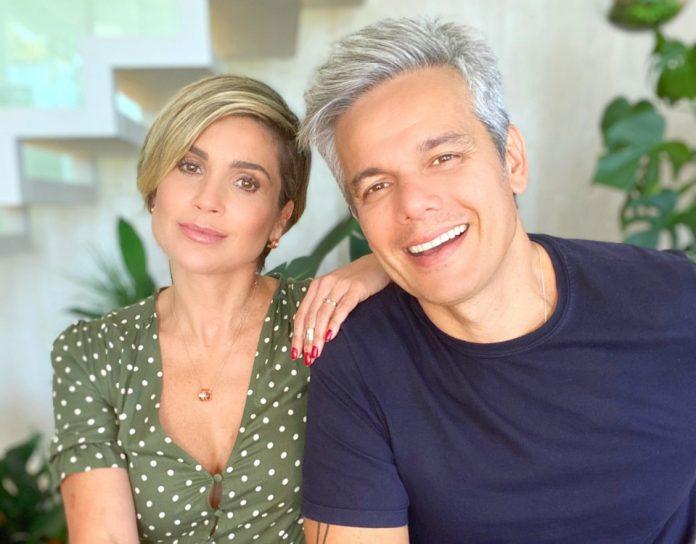 Evento será apresentado pelo casal Flávia Alessandra e Otaviano Costa (Foto: Divulgação)