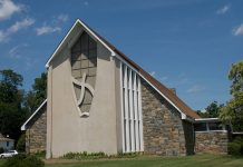 United Methodist, em Glenmont, Maryland (foto: wikimedia)