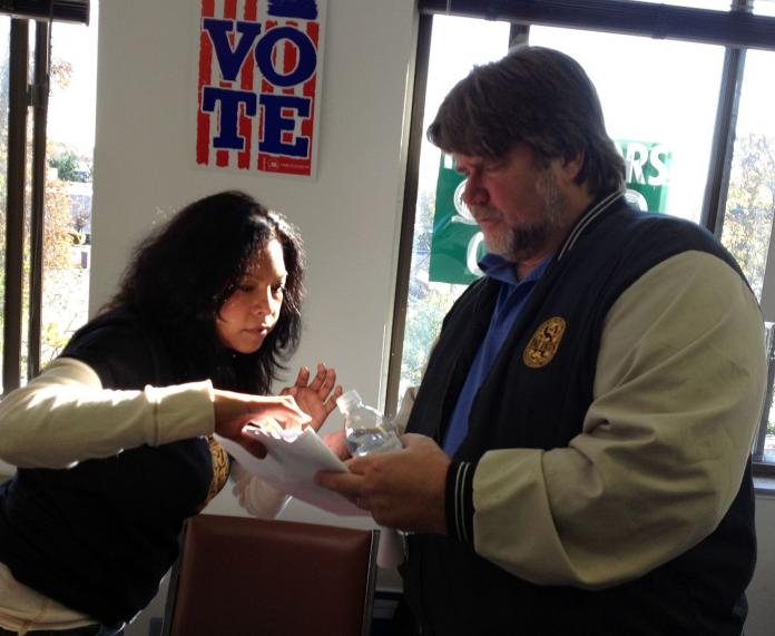 Para se candidatar é preciso ser um eleitor registrado no condado (foto: Wikimedia)