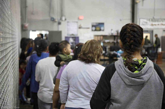 Além do caso já confirmado, o governo do México diz que está verificando uma outra ocorrência (foto: ACLU)