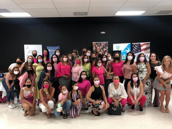 Grupo de Mulheres Emprendedoras da Flórida