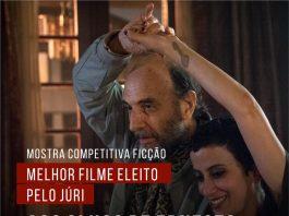 """O longa-metragem """"Aos Olhos de Ernesto"""" (foto), de Ana Luiza Azevedo, foi eleito o Melhor Filme de Ficção pelo Júri (foto: FB Inffinito)"""