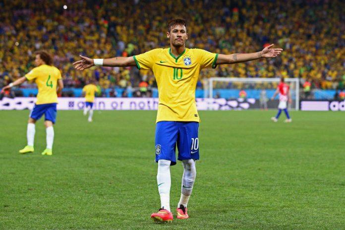 Neymar é dúvida para a estreia da Seleção Brasileira nas Eliminatórias da Copa do Mundo Catar 2022 (Foto: Copa America 2019)