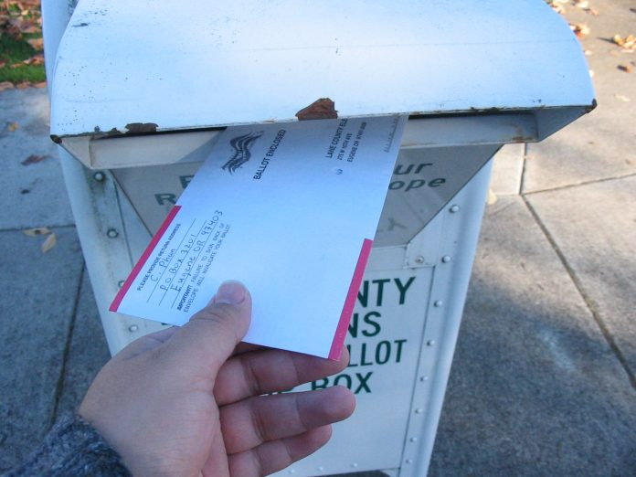 Foram encontradas 48 correspondências eleitorais não entregues (foto: wikimedia)