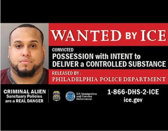 Esta foto é uma das quatro iniciais que integram a campanha do ICE (foto: ICE)