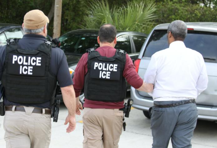 Antes de executaremT as remoções aceleradas, os agente do ICE terão que passar por treinamento (foto: flickr)