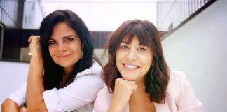 Raquel e Patricia oferecem soluções completas para pequenos empreendedores (Foto: Divulgação)