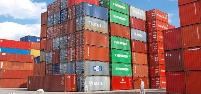 Exportações brasileiras para os EUA caíram 31,5% (foto: wikimedia)