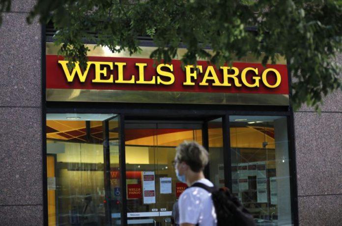 O banco informou que as ações ilícitas não envolevem os clientes (foto: Well Fargo)