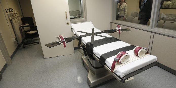 Lisa Montgomery irá receber uma injeção letal no dia 8 de dezembro (foto: flickr)