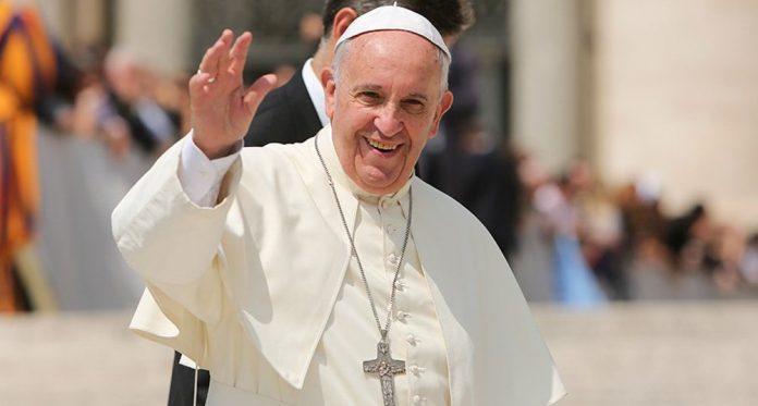 Quando era arcebispo de Buenos Aires, Francisco apoiava as uniões civis para casais homossexuais (foto: flickr)