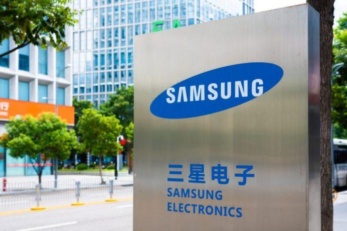 A Samsung, da Coreia do Sul, ficou em primeiro lugar no ranking (Foto: Flickr)