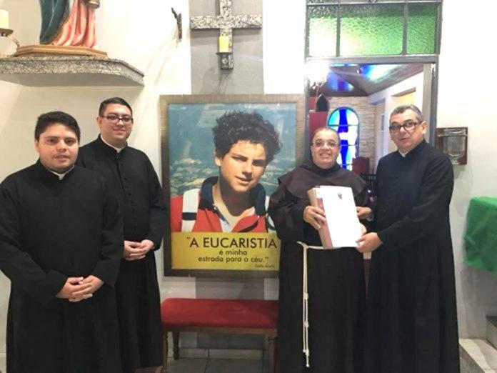 Carlo Acutis, conhecido como 'influencer beato' é beatificado pela Igreja Católica (Foto: Reprodução)