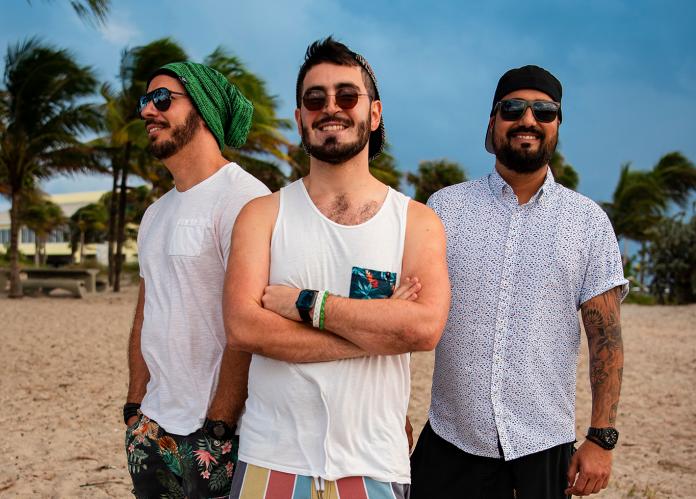 A banda se apresenta no idiomas inglês, espanhol e português (Foto: Banda Pratto)