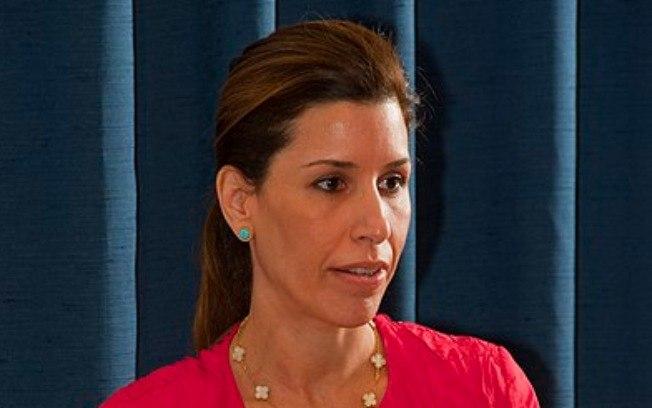 Luciana Borio foi cientista-chefe da Food and Drug Administration (FDA). (foto: Michael J. Ermarth/Food and Drug Administration)