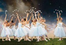 """Miami City Ballet apresentará, ao vivo, o """"Quebra-nozes"""" de George Balanchine's (Foto: MCB)"""