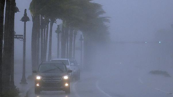 Segundo o National Hurricane Center Eta atravessou a região com ventos máximos de 50 mph (foto: flickr)
