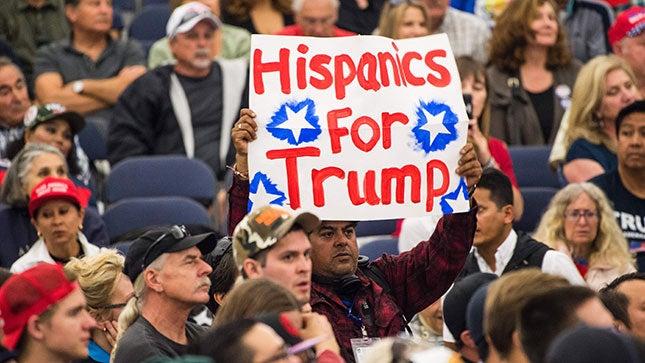 Condado de Miami-Dade foi um dos mais decisivos para a vitória de Trump no estado (foto: Reuters)
