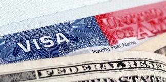 Taxa será paga ao Consulado ou Embaixada dos EUA na hora da emissão do visto (foto: wikimedia)