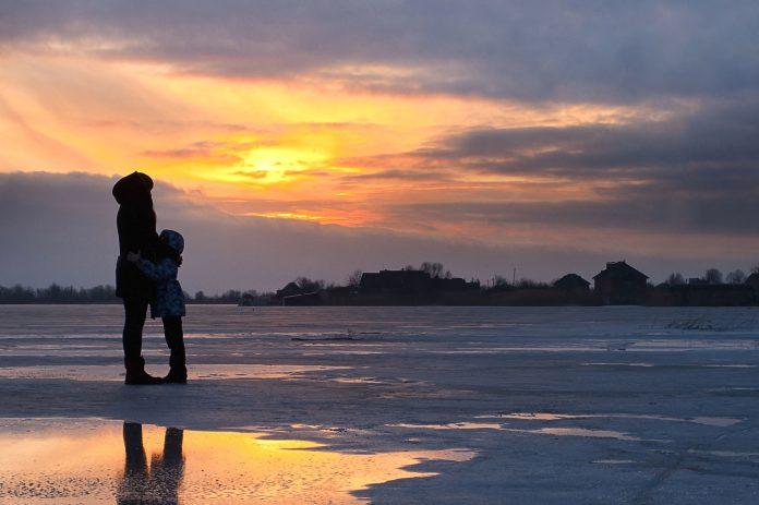 Região central do estado é que vai sentir o frio mais intenso, podendo chegar na casa do 40°F (foto: pixabay)