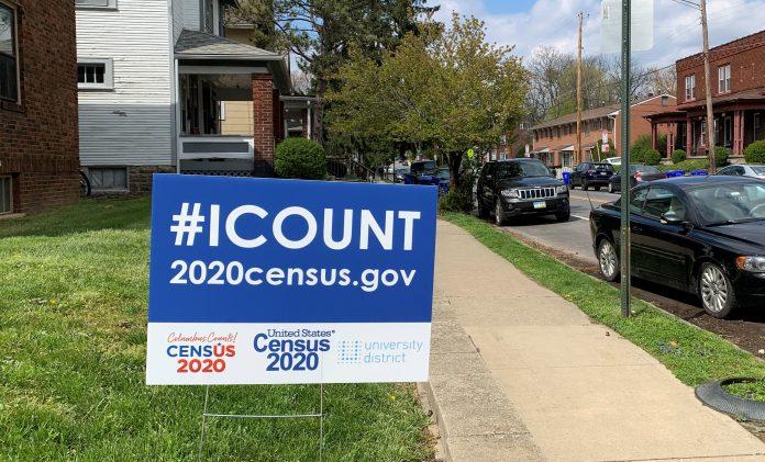 Resultados do Censo determinam a quantidade de assentos que cada estado detém no Congresso (foto: wikimedia)