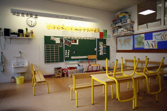 Susan Oyer, 54, dava aulas na Boca Raton Middle School desde 1998 (foto: wikimedia)