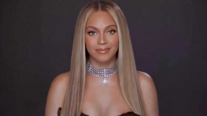 Recentemente, Beyoncé também ajudou proprietário de pequenos negócios afetados pela pandemia (foto: Divulgação)