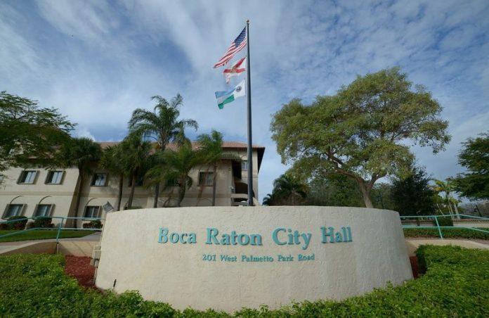 Famílias devem garantir que os fundos recebidos sejam totalmente gastos até 30 de dezembro (foto: Courtesy/Boca Raton City Hall)